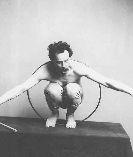 Franz Boas enxergava o lado humano dos outros povos e mostrava-se como um homem à frente de seu tempo.