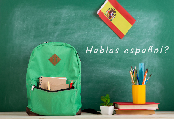"""prenda a usar os """"pronombres indefinidos"""" em espanhol."""