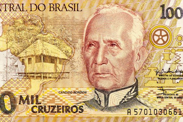 Marechal Rondon é conhecido como um dos grandes sertanistas do Brasil, além de ser um grande defensor dos indígenas.