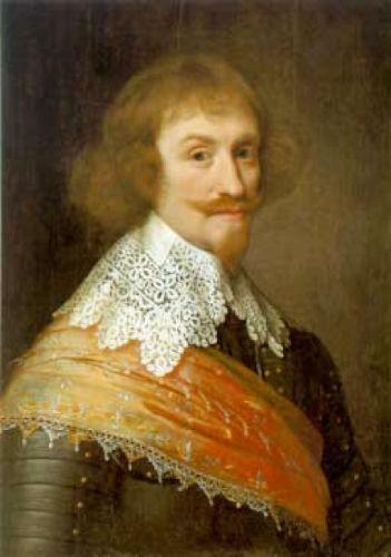 Entre 1637 e 1643, a colônia holandesa foi administrada pelo alemão Maurício de Nassau.[1]