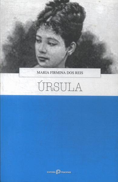 """""""Úrsula"""" foi um romance inovador, pois concedeu protagonismo a pessoas escravizadas.[1]"""