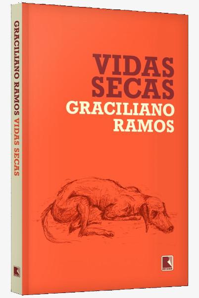 Vidas secas, de Graciliano Ramos, é um dos mais famosos romances de 30. [1]