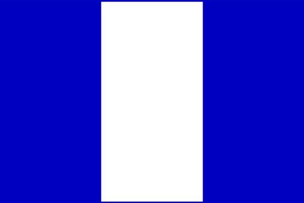 Bandeira da República Bahiense.