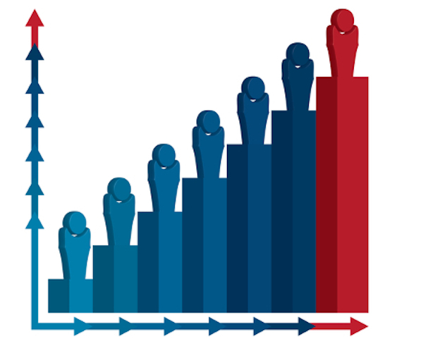 O crescimento populacional pode ser entendido de diferentes formas