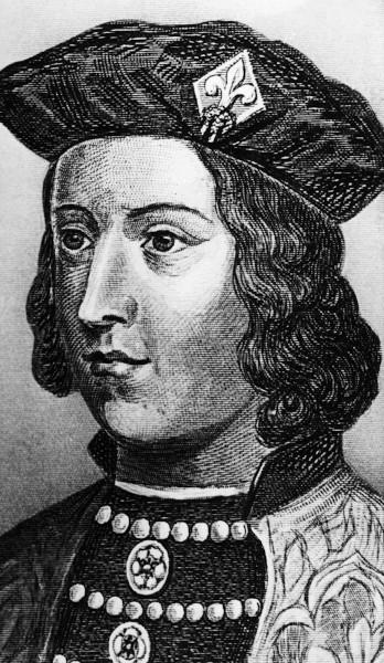 Eduardo IV.