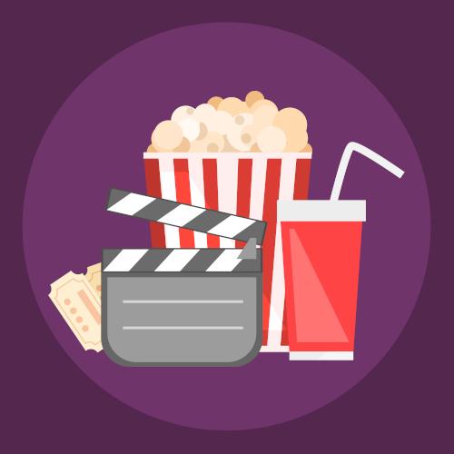 Acabo de llegar del cine, he visto un peliculón de Almodóvar.