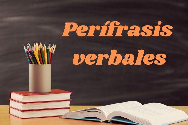 As locuções verbais em espanhol consistem em dois verbos funcionando como apenas um.