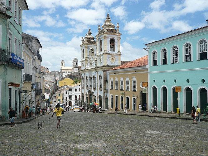 A Sabinada foi uma revolta que aconteceu em Salvador, capital da Bahia. [1]