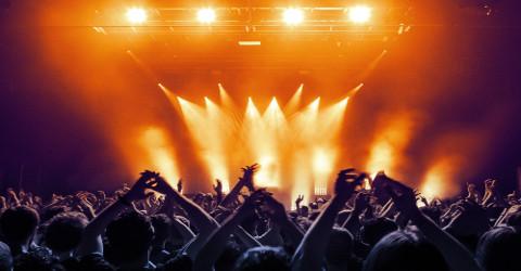 13 de julho – Dia Mundial do Rock