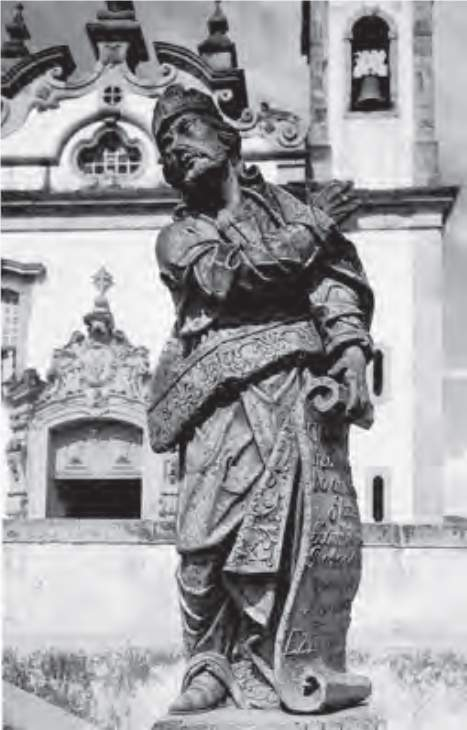 BARDI, P. M. Em torno da escultura no Brasil. São Paulo: Banco Sudameris Brasil, 1989.