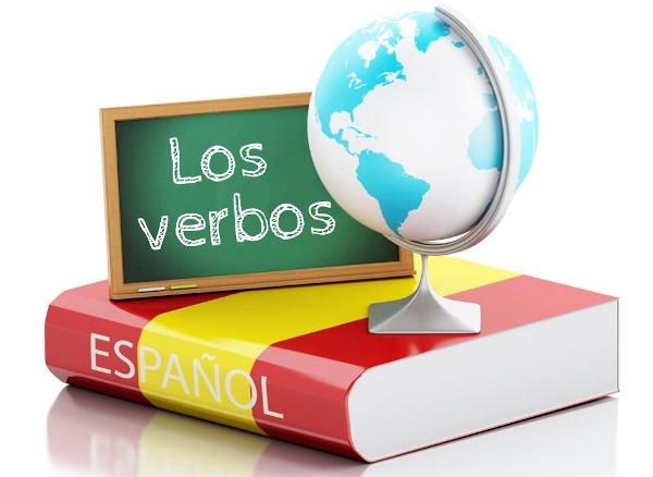 Los verbos en español – Os verbos no espanhol - Mundo Educação