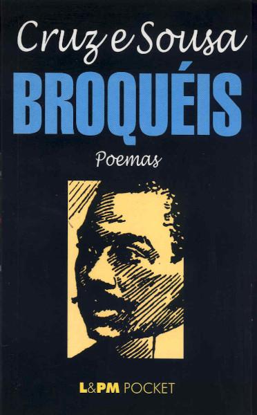 Capa do livro Broquéis, de Cruz e Sousa, publicado pela editora L&PM. [1]