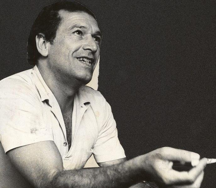 Fernando Sabino. |1|