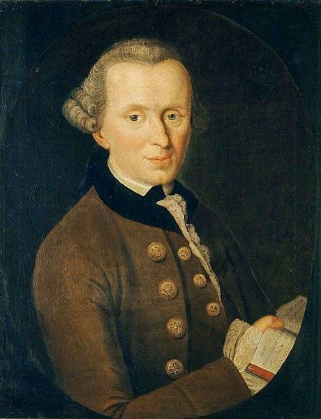 Immanuel Kant é o precursor do idealismo alemão.