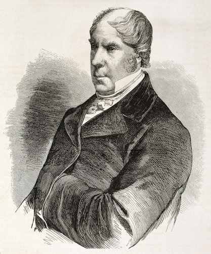 Lorde Aberdeen foi o responsável pela Bill Aberdeen, lei inglesa que forçou o Brasil a abolir o tráfico negreiro em 1850.