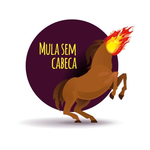 A mula sem cabeça é uma das lendas mais tradicionais do folclore brasileiro, sendo conhecida em outros países da América Latina também.