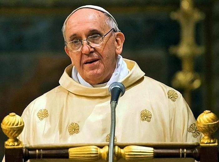 O papa Francisco pode ser considerado uma liderança progressista que reviu alguns dogmas da Igreja Católica. [1]