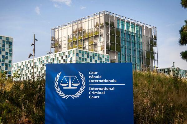 O Tribunal de Haia é uma corte internacional que está localizada nos Países Baixos. [1]