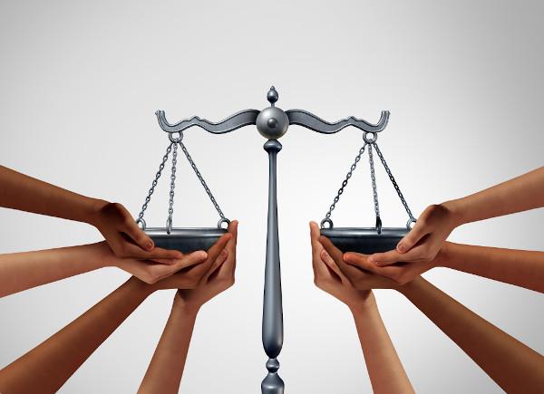 Ações afirmativas são mecanismos de promoção de justiça social.