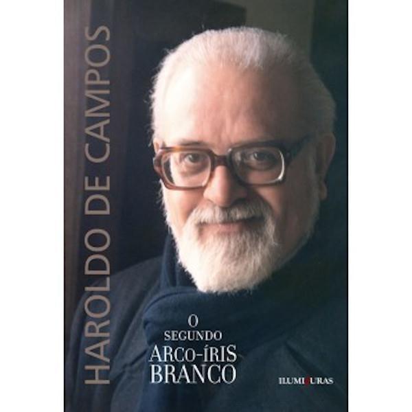 Haroldo de Campos subverteu a forma tradicional do poema, potencializando seu aspecto visual ao máximo.[1]