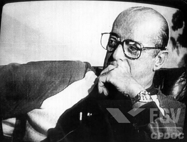 Presidente João Figueiredo.[1]
