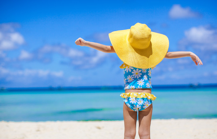 A exposição ao Sol é fundamental para ter-se níveis adequados de vitamina D.