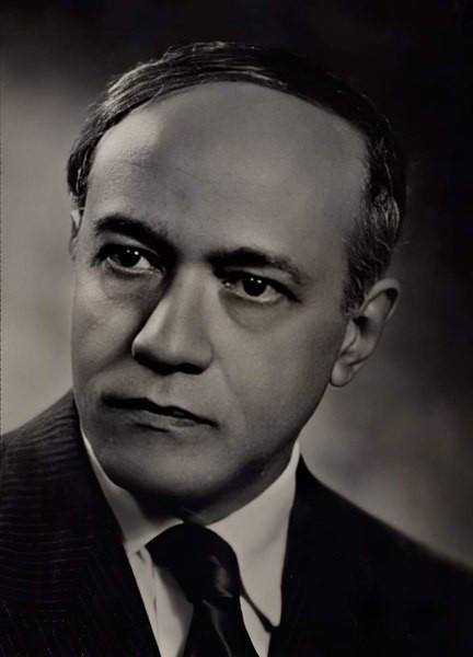 Jorge de Lima, nos anos 1940.  |1|