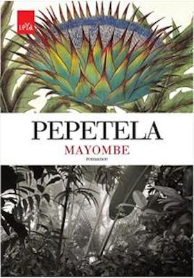 Capa da edição brasileira da obra mais famosa de Pepetela.[2]