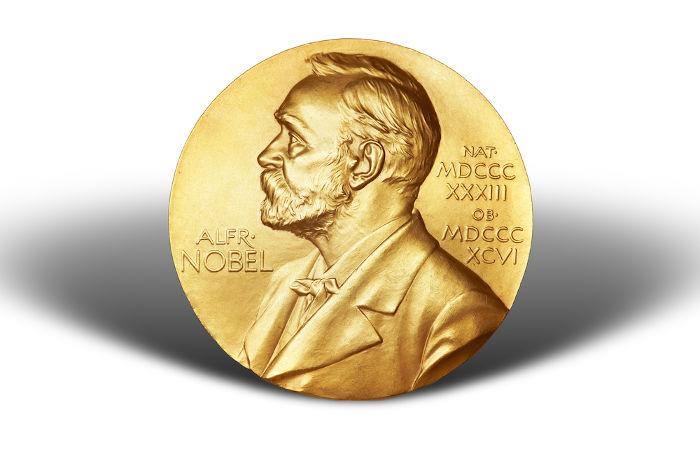 Alfred Nobel separou grande parte da sua fortuna para a criação do Prêmio Nobel.