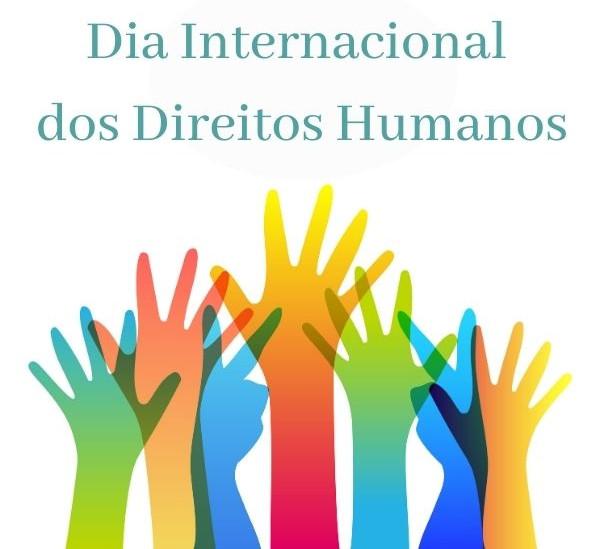 O Dia Internacional dos Direitos Humanos é comemorado na data em que a Declaração Universal dos Direitos Humanos foi oficializada.