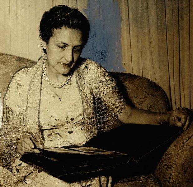 Cecília Meireles é a principal representante feminina da segunda fase do modernismo no Brasil.