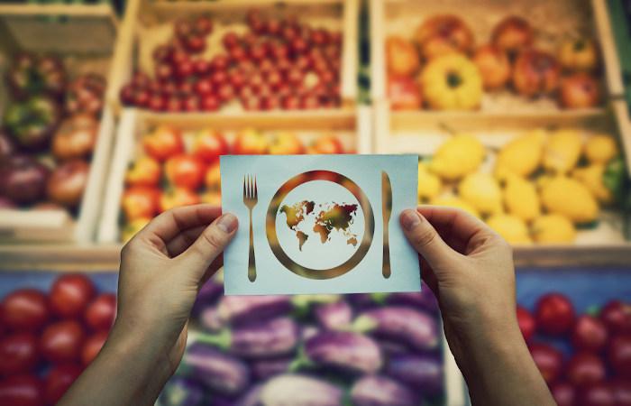 Muitas pessoas em todo o planeta não têm acesso a alimentos de qualidade, capazes de suprir suas necessidades nutricionais.