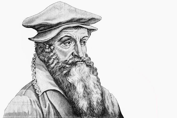 O cartógrafo, matemático e geógrafo Gerhard Mercator (1512-1594) é considerado um dos pais da cartografia.
