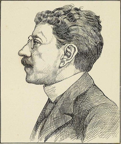 Olavo Bilac foi o maior nome da poesia parnasiana do Brasil.