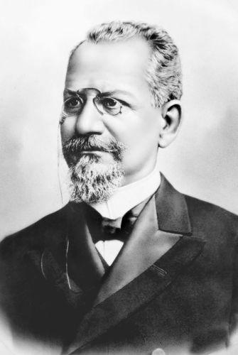 Rodrigues Alves era o presidente do Brasil quando a Revolta da Vacina eclodiu no Rio de Janeiro.[1]