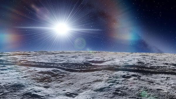 Existem exoplanetas com características muito parecidas com as que vivemos na Terra