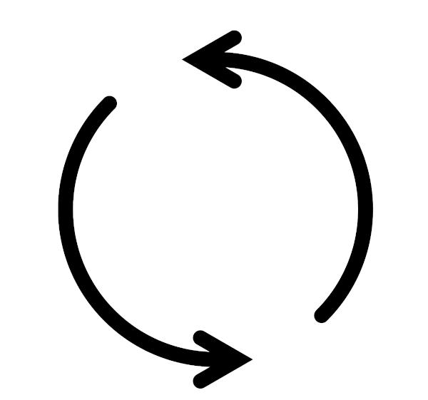 A anáfora e a catáfora fazem movimentos direcionados ao que já foi dito ou ao que será apresentado.