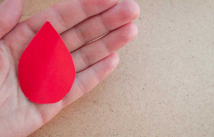 O Dia Mundial da Hemofilia é comemorado em 17 de abril.