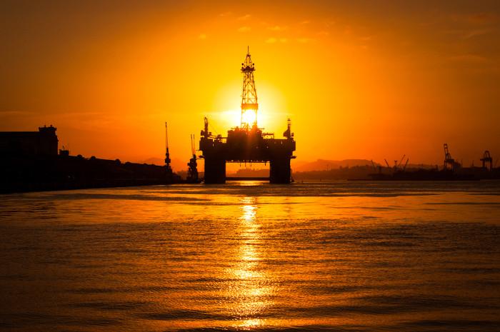 A descoberta do pré-sal colocou o Brasil entre os 10 maiores produtores de petróleo do mundo.