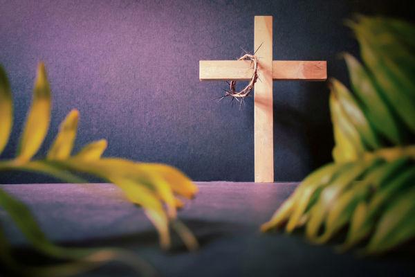 Os católicos entendem que o roxo é a cor que simboliza a Quaresma.
