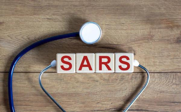 A Sars é uma doença grave que causou a morte de várias pessoas entre 2002 e 2003.