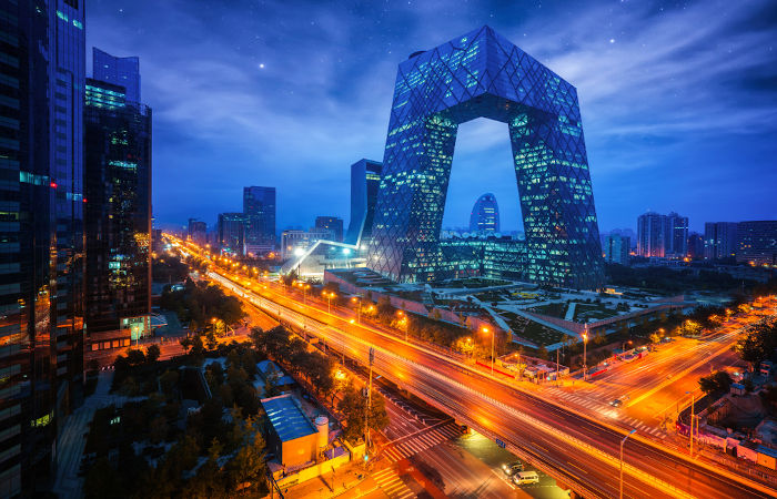 A China é o maior país do globo, com uma população composta por mais de 1 bilhão de habitantes.