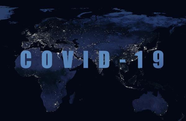 A COVID-19 surgiu no final do ano de 2019, na China, e, atualmente, está presente em todos os continentes.