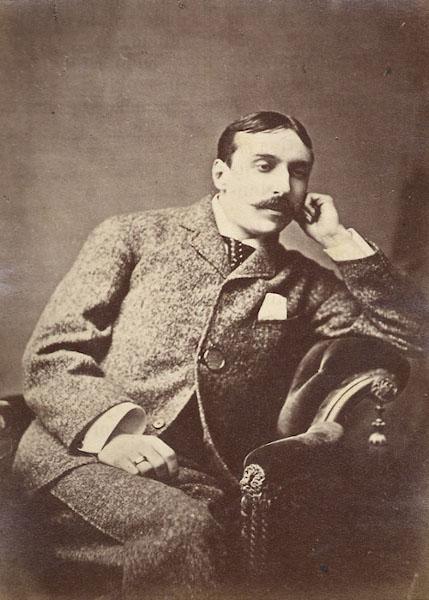 Grande autor do Realismo português, Eça de Queirós se notabilizou pelo estilo extremamente irônico e crítico.