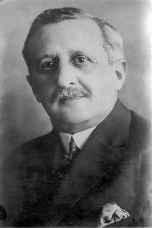 Graça Aranha foi um dos nomes do pré-modernismo brasileiro.