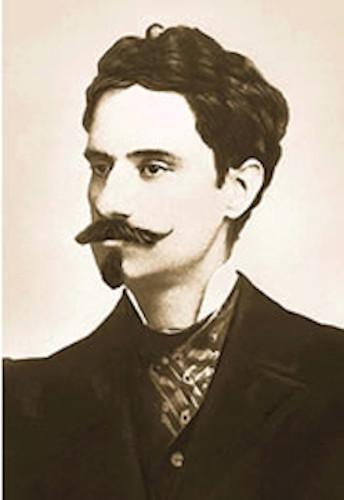 Alphonsus de Guimaraens foi um grande expoente do simbolismo brasileiro.