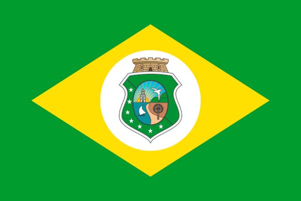 A cidade de Fortaleza é a capital do Ceará. Ela é a maior cidade em população e também a que gera o maior volume de riquezas em nível estadual.