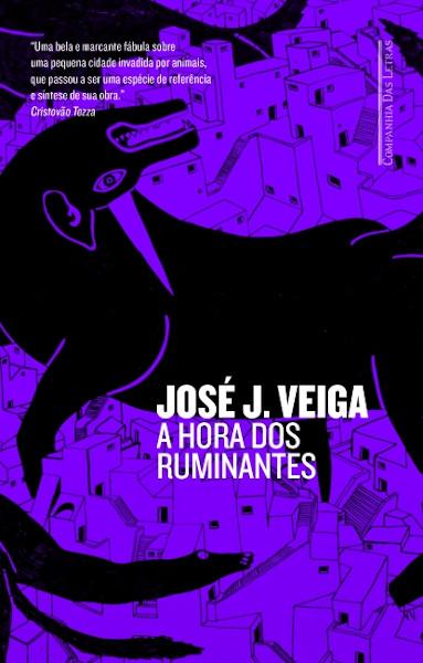 José J. Veiga é autor de contos memoráveis, em que a realidade interiorana mescla-se ao sobrenatural.
