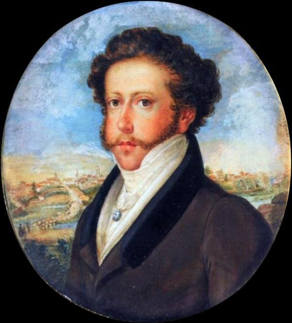 Dom Pedro I foi o primeiro imperador do Brasil e outorgou a Constituição de 1824, que lhe conferia amplos poderes.