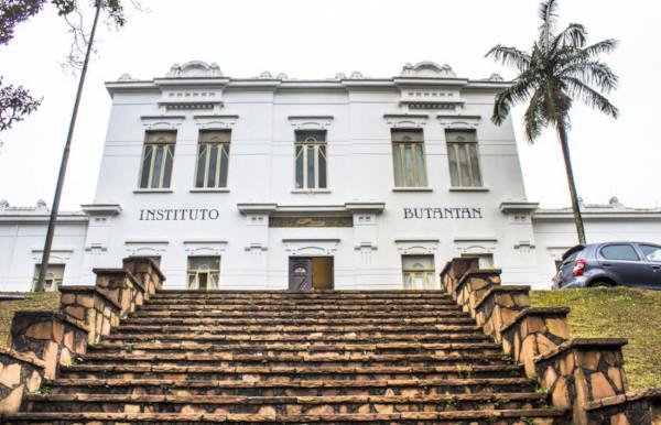 Em 1901 é fundado o Instituto Serumtherápico, posteriormente denominado Instituto Butantan. [1]